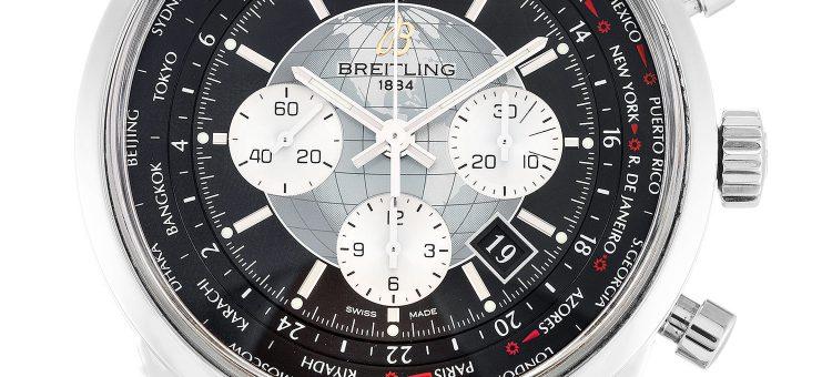 répliques Breitling de montres
